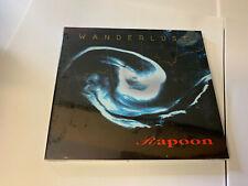 RAPOON - Wanderlust CD Zoviet France NEW SEALED [B19]