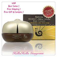 [Free Gift +Sample] Farm Stay Escargot Noblesse Intensive Eye Cream 50g,Anti-Age