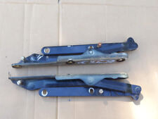 1997-2005 Alfa Romeo 156 Original Tailgate Boot Lid Hinges Rear Brackets 2 pcs
