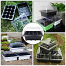 12/24 Cell Seedling Starter Tray Seed Germination Plants Propagation 3/10 Pcs