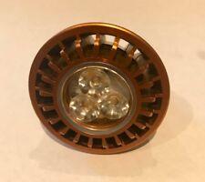 10 pcs MR16/8-24V/5W/6.54VA/2700K/Dimmable LED Spotlight Bulbs