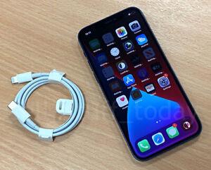 Apple iPhone 12 (A2403), 64GB, UNLOCKED, Blue, VGC+warranty -V890
