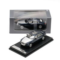 1/64 Scale Rolls-Royce Ghost Extended Wheelbase Diecast Car Model Collection