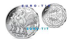 J.P.  GAULTIER   1  X  PIECE   DE   50   EURO  2017  ARGENT   2017    disponible