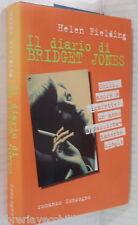 IL DIARIO DI BRIDGET JONES Chili amore e sigarette Helen Fielding Narrativa di e