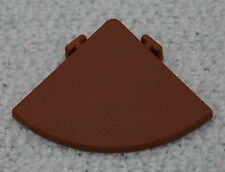 QUICK DIAMOND CORNERS - TERRACOTTA / TO SUIT QUICK DIAMOND GARAGE FLOORING TILES