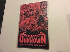 Parts Unknown (1995) TPB NM 1st Edition Sealed with print