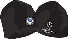 FC Chelsea Beanie UEFA Champions League, Chelsea London Wintermütze, Strickmü...
