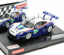 Carrera Evolution 27608 Porsche 911 RSR 956 Design 1/32 scale analog slot car