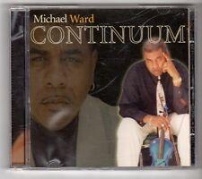 (GY174) Michael Ward, Continuum - 2003 CD