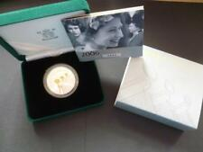 2006 SILVER PROOF PIEDFORT £5 (CROWN) CASED WITH C.O.A 2006 PIEDFORT FIVE POUNDS