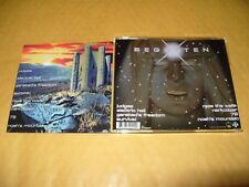 BEGOTTEN Man's Ruin Records 8 Track cd Near Mint Condition