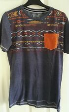 Short Sleeve Graphic Fitted T-Shirts for Men NEXT