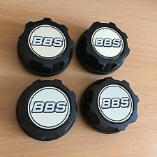BBS MAHLE RA RZ center caps covers wheel hub cap 60mm BMW E21 E30 VW 3D stickers