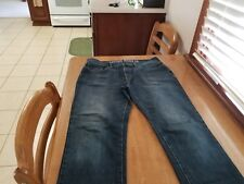 Nautica Slim Fit Mens Jeans 32/32 FREE SHIPPING