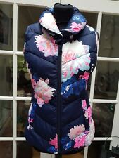 LADIES GILLET. JOULES. SIZE UK 8. BNWT