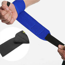 Sport Support Lift Strap Weight Bandage Fitness Wrist Brace Wraps Weightlifting
