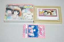 City Adventure Touch: Mystery of Triangle Japan nintendo famicom game