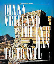 Diana Vreeland - The Eye Has To Travel [DVD], New, DVD, FREE & Fast Delivery
