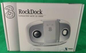 Rock Dock Speaker For LG U880