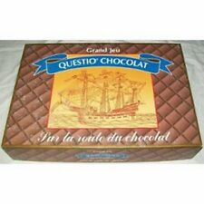 Jeu de société Questio Chocolat Neuf! Ravensburger - Boîte un peu usée