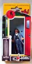ELITA MODELLE 10028   STANDING MAN IN LONG COAT   NEW