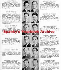 1941 Brooklyn Tech High School Yearbook ~ New York Photos History Clubs Sports++