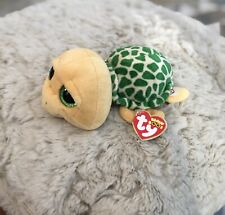 New Original Beanie Boo Pokey Turtle