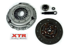 XTR RACING HD CLUTCH KIT 1992-1993 ACURA INTEGRA GSR 1.7L B17 RS LS GS 1.8L B18