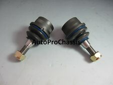 2 FRONT UPPER OUTER BALL JOINT RENAULT MASTER 03-10 OPEL MOVANO 01-10
