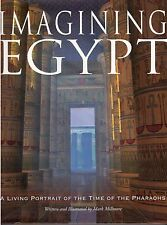 Imagining EGYPT by Mark Millmore