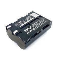 Genuine Nikon EN-EL3 Rechargeable Li-Ion Battery #Q65 UNTESTED