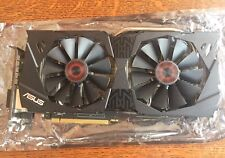 ASUS STRIX NVIDIA GeForce GTX 970 4GB GDDR5 Video Card (STRIXGTX970DC2OC4GD5)