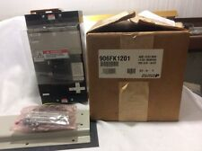 NEW SQUARE D Circuit Breaker 419035-300FSA, LAF3640022M1212, 906FK1201 Kit, 400A