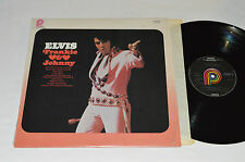 ELVIS PRESLEY Frankie and Johnny LP Pickwick Records Made in Canada VG+/NM