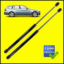 PISTONI PISTONCINI COFANO POSTERIORE BMW SERIE 3 (E91) art.026