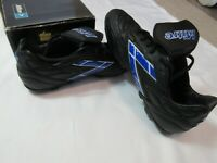 NEW OLD STOCK MITRE Youth SCORPIO UR JR Soccer Cleats Shoes Sz 6