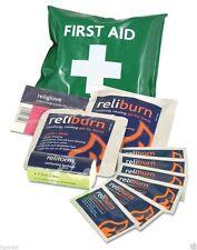 Mini Burns First Aid Kit