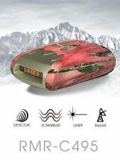 Rocky Mountain Radar RMR C495 Professional Radar Laser Detector INVISIBLE - $349