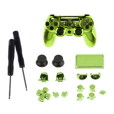 For Sony PS4 Pro Controller Button Set Part Case Cover Housing Shell Kit