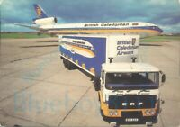 British Caledonian Airways  Cargo