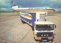 British Caledonian Airways  Cargo