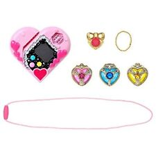 HUGtto Precure Henshin Touch Phone Pre Heart DX from Japan Bandai