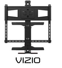 "Above Fireplace Pull Down Full Motion Vizio TV Wall Mount 43"" 50"" 55"" 60"" 70"""