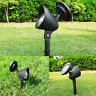 Waterproof Garden Solar Landscape Underground Light Fence Light Underground Lamp