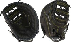 "Louisville Slugger WTLFGZRBK5AFBM1 13"" Zephyr Fastpitch Softball First Base Mitt"