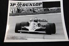 Photo Fly Saudia Williams Ford FW06 1980 #27 Alan Jones (AUS) type 14