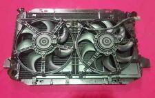 GENUINE FORD F100 F150 F250 RADIATOR FOR V8 WINDSOR EFI 302 351 5.0 & THERMO FAN
