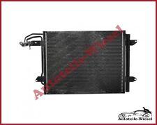 SRL Klimakondensator mit Trockner für VW Caddy III 2K Touran 1T