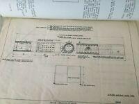 British Railways - The Railway Executive Ephemera 1950 & 1960 - Drawing Office